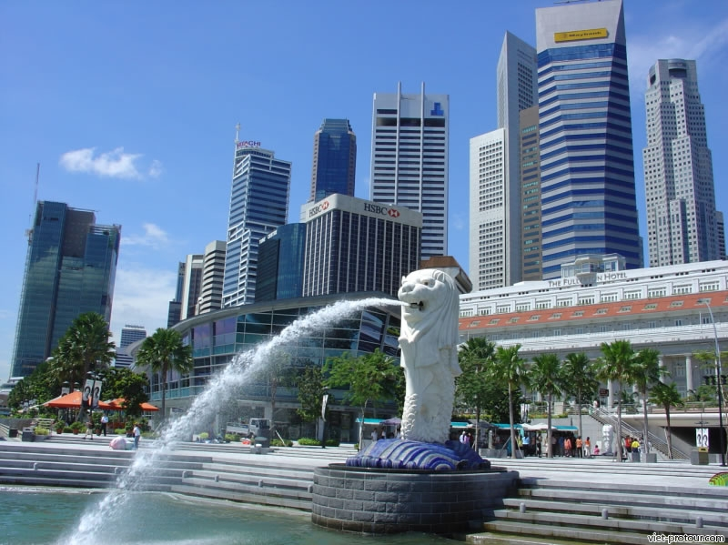 Du Lich Malaysia - Singapore