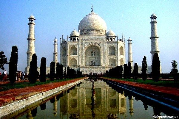Du Lịch Hành Hương Ấn Độ Nepal
