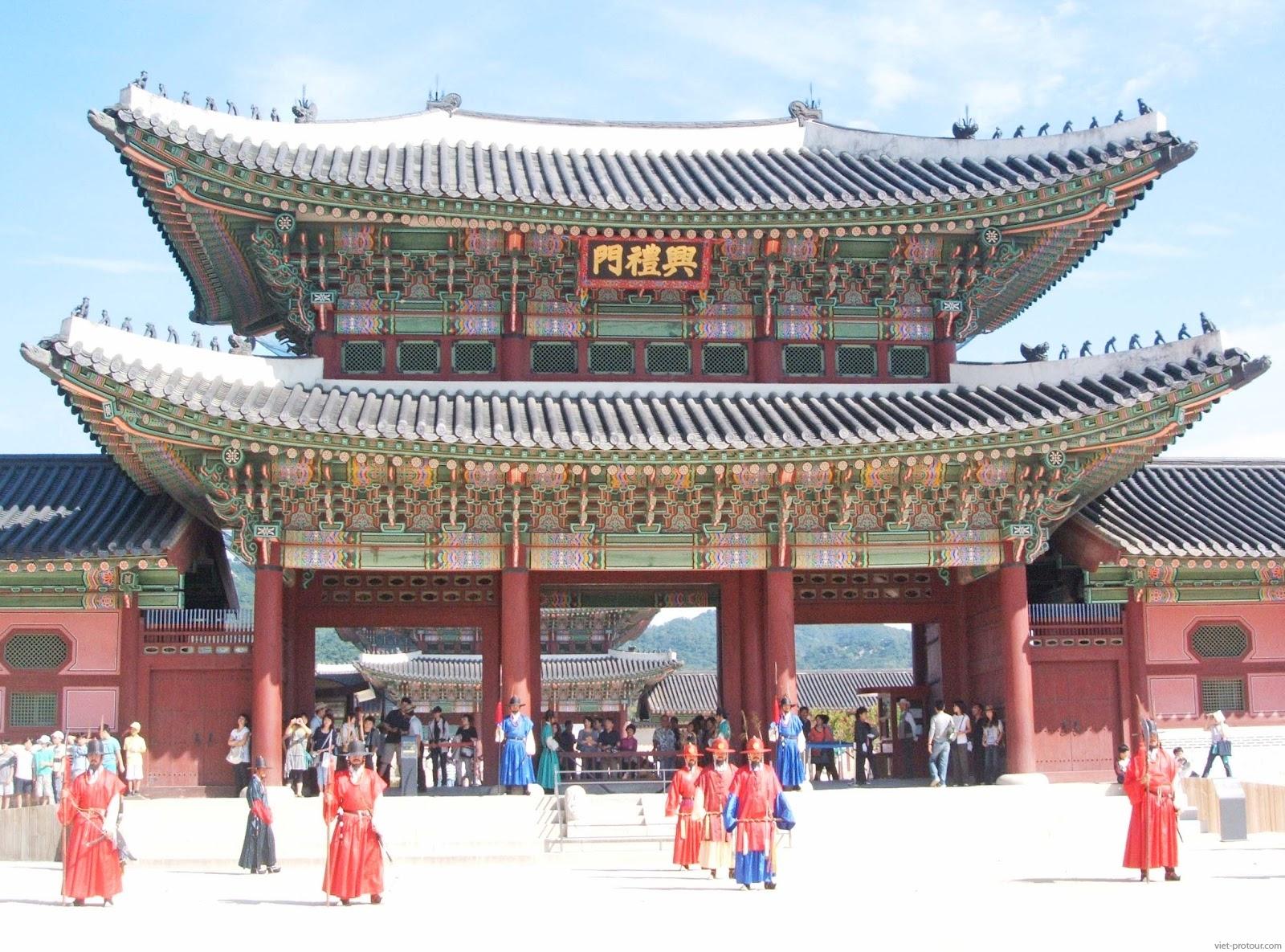 Du Lịch Hàn Quốc Seoul Jeju Đảo Nami