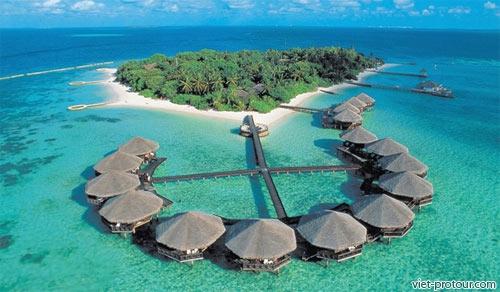 Du Lịch Indonesia - Đảo Bali