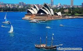 Tour Du Lịch  Melbourne – Đảo Philip